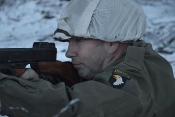 Bastogne 2014