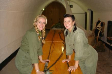 Soldatenfort - Fort Vechten 2011