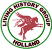 Living History Group Holland