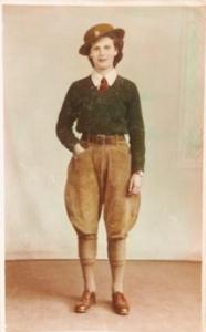 WLA uniform